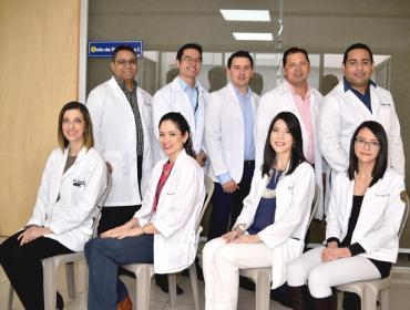 visualiza doctores