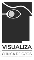 logotipo visualiza