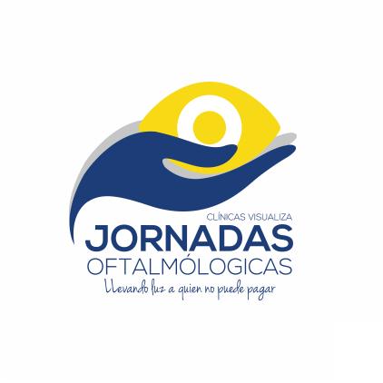 Logo Jornadas Oftalmologicas