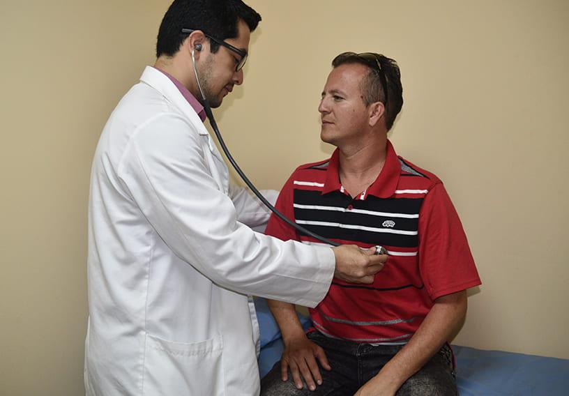 Imagen Medicina Interna