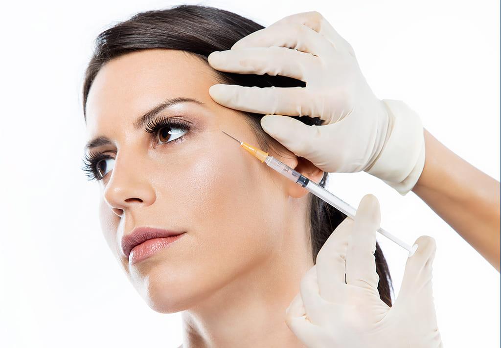 imagen sobre Procedimientos Oculoplasticos