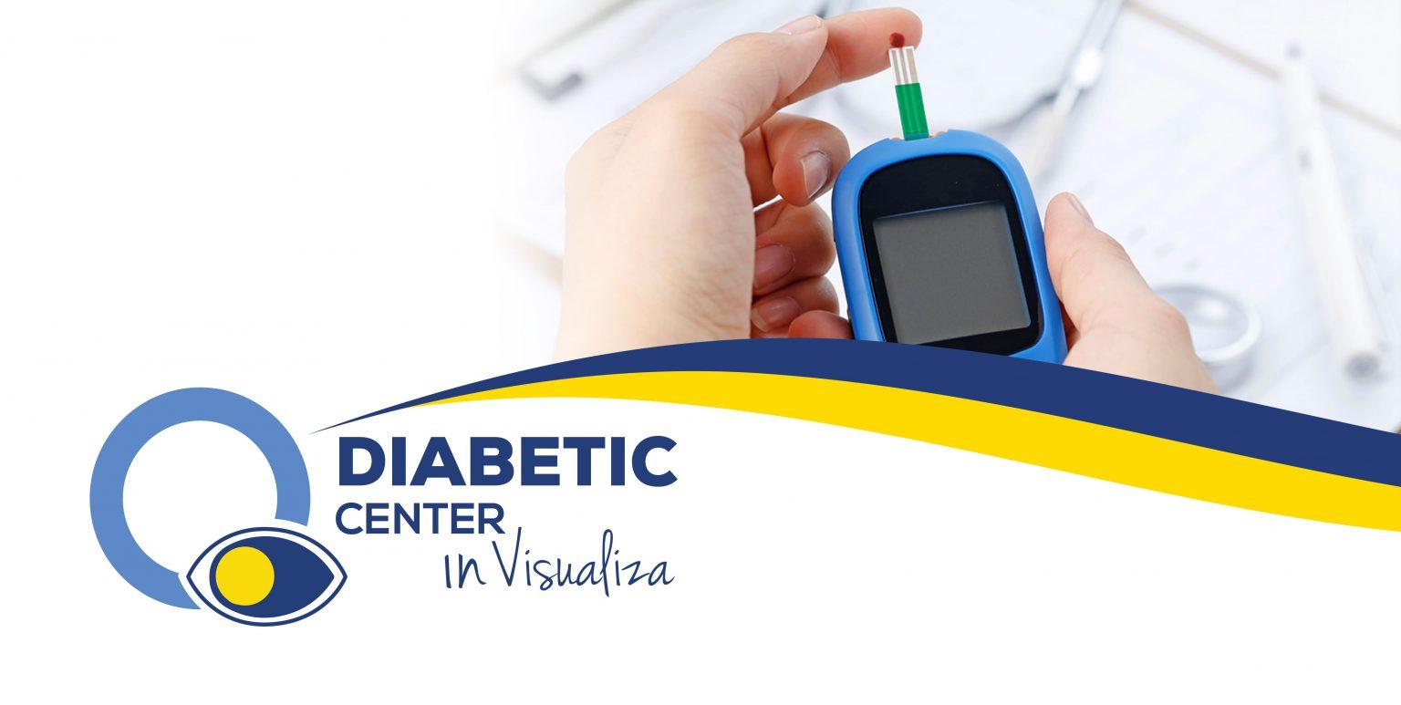 centro diabético visualiza