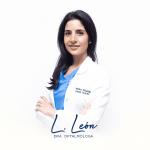 fotografía Dra. Lilyan León Retina Y Vítreo