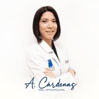 Dra Andrea Cárdenas
