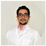 Dr. Gerzon Escobar