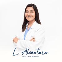 fotografía Dra. Lisbeth Alcántara Oftalmología Pediátrica