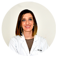Dra. Lucia Silva Glaucoma Directora Médica