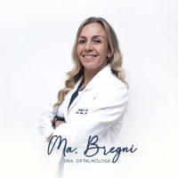 fotografía Dra. Maria Bregni Segmento Anterior y Catarata
