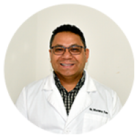 Dr. Mariano Yee Glaucoma
