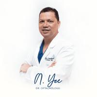 fotografía Dr. Nicolás Yee Segmento Anterior y Catarata