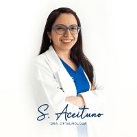 fotografía Dra. Silvia Aceituno Oftalmología Pediátrica