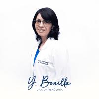 Dra. Yessica Bonilla Glaucoma